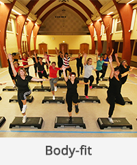 Body-fit- TSV Oberlenningen