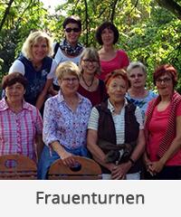 Frauenturnen - TSV Oberlenningen