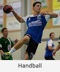 Handball - TSV Oberlenningen