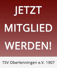 Jetzt beim TSV Oberlenningen e.V. 1907 Mitglied werden