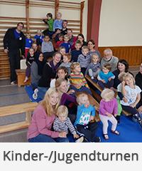 Kinder-/Jugendturnen
