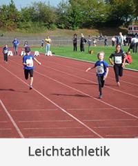 Leichtathletik - TSV Oberlenningen