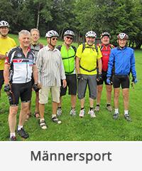 Männersport - TSV Oberlenningen