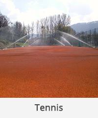 Tennis - TSV Oberlenningen