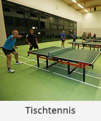 Tischtennis - TSV Oberlenningen