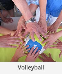 Volleyball - TSV Oberlenningen